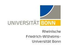 Logo: University of Bonn